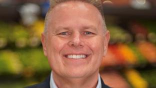 Keith Shoemaker Named President of Kroger Dallas Division