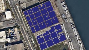 Krasdale Embarking on Biggest Solar Project in The Bronx PowerFlex