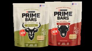 Prime Bars