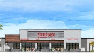 Stater Bros. Plans New Store for Southern California