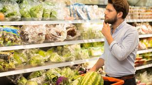 Third of Shoppers Cite Cost as Biggest Barrier to Healthy Eating Acosta