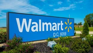 Walmart Brings High-Tech Automation to Supply Chain Symbotic