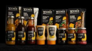 Wicked Kitchen's Plant-Based Movement Supercharges into U.S.