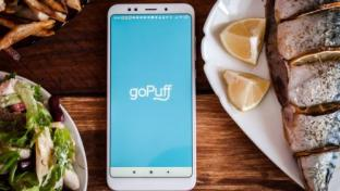 Gopuff Adds Hot, Fresh Meals to Its Offerings