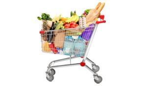 Consumer Expenditures Report