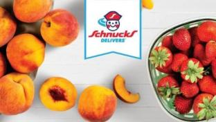 EBT SNAP Payments Now Accepted for Schnucks Delivers