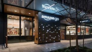 Amazon Grocery Exec Steps Down