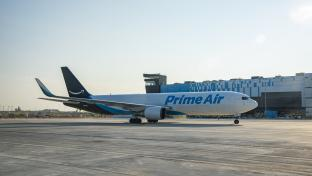 A Big Day for Last-Mile Delivery at Amazon