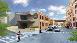 Bargain Grocery Store Coming to New City Troy, N.Y.
