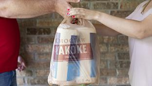 Choctaw Country Market Rolls Out Market Curbside + Delivery