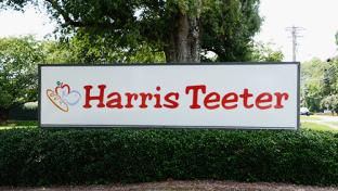 Harris Teeter Selling Hunter Farms Dairy Business Maryland & Virginia Milk Producers Cooperative Association Inc.