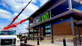 Homeland Stores Opens New Location in Oklahoma City