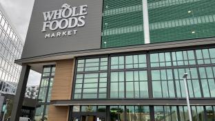Whole Foods Testing $9.95 Delivery Fee