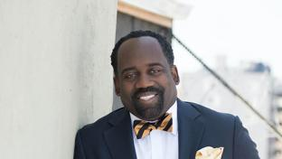 FreshDirect VP of Public Affairs Honored for Community Outreach Larry Scott Blackmon Jr.