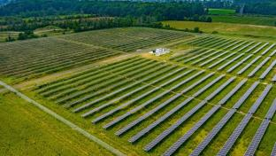 Walmart Makes Another Bold Solar Commitment