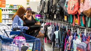Meijer Reveals Back-To-School Shopping Trends