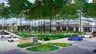 H-E-B-Affiliated Mixed-Use Project in Texas Completes Financing