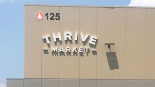 Thrive Market Opens 3rd Fulfillment Center Hanover Township, Pa.