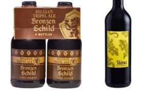 Lidl Racks Up More Awards For Its Wine, Beer