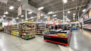 Big Grocery Under Attack