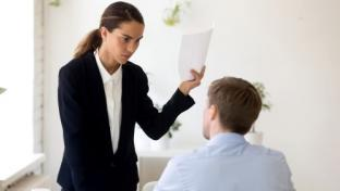 The Myth of the Critical Female Boss