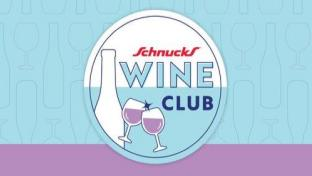 Schnucks Introduces Wine Club