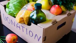 Food Lion Solidifies Commitment to Hunger Relief With $400K