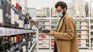 Kroger, Tops and Smart & Final Gain Adult Beverage Insights
