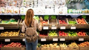 Consumers Prefer Retailers Committed to Food Waste: New Data