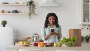 Millennials Are Behind Online Grocery's Growth: New Data