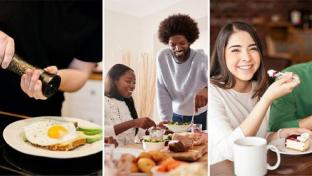 The Quest for Normalcy in Nation's Food Culture: New Report