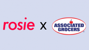 Rosie Offers Online Shopping Capability to Southern Independent Retailers