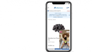 Albertsons 1st Nat'l Grocer to Leverage Firework's Short-Form Video Capability