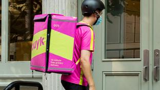 Grocery Delivery Service Buyk Makes Debut