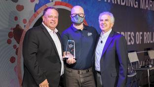 Creative Choice Awards Winners Honored at NGA Show Eddie's of Roland Park