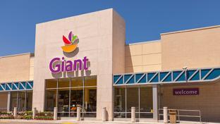 Giant Food Awards Microgrants Health and Wellness