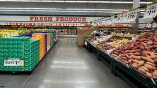 The Post-Pandemic Fresh Food Consumer