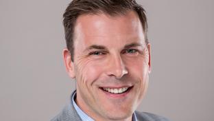 Hy-Vee Names President of Perishable Distributors of Iowa Subsidiary Jason Farver