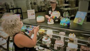 Meijer Slices into Digital Market for Custom Cakes