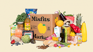 Misfits Market Closes $225M Series C-1 Funding Round