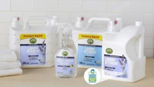 EPA Honors Albertsons' Eco-Friendly Store Brands