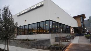 PCC Aids Food-Insecure Neighbors Downtown Seattle Food Access Grants