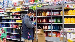 Supply Chain, Labor Remain Key Challenges for Grocers FMI Report