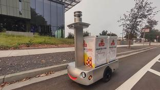 2 ShopRite Stores to Deploy Remote-Controlled Delivery Robots Tortoise