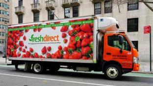 FreshDirect Names New Managing Director