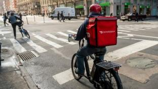 DoorDash Expands Alcohol To-Go Services