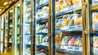 Retailers, Manufacturers to Find Out What's Hot in Frozen