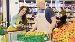 Celebs Join Shelf Engine's Fight to Combat Food Waste in Retail