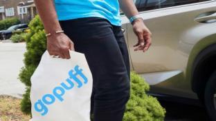 Gopuff Names New SVP of Fulfillment