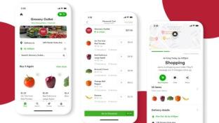 Grocery Outlet Launches E-Commerce With Instacart